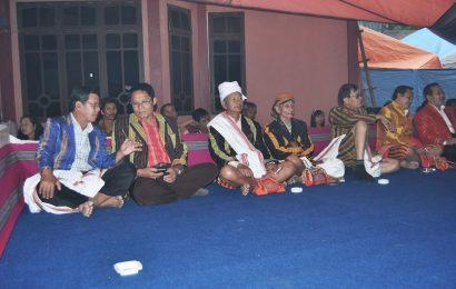 Prosesi Pernikahan Adat Mamasa Sebagai Warisan Mulia Para Leluhur