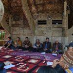 Penyelesaian Perkara Pidana  Adat Mamasa: Azas Kemanusiaan Yang Adil
