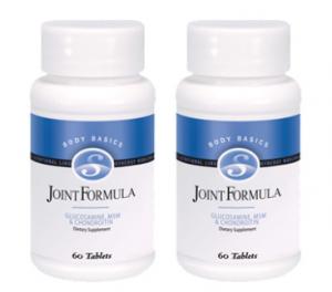 Menjaga Kesehatan Sendi Dengan Joint Formula Synergy