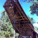 Arsitektur Rumah Tradisional Mamasa, Teknologi Tinggi Masa Lampau