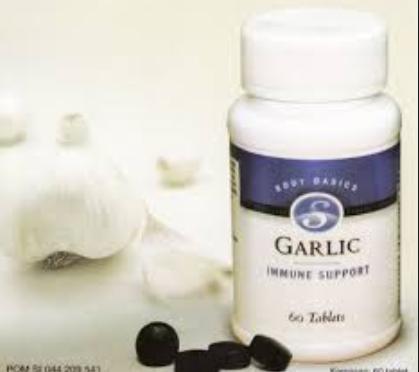 Manfaat Garlic Synergy Bagi Kesehatan Peredaran Darah dan Kolesterol