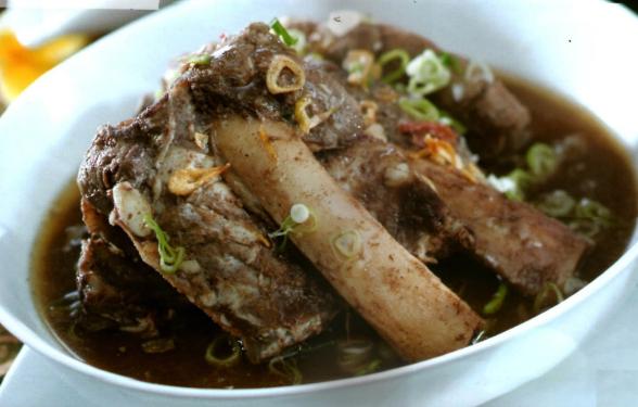 Sop Konro Kuliner Khas Makassar Yang Sulit Dilupakan