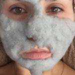 Masker Bubble Menjadi Trend Perawatan Terkini