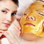 Manfaat Ini Akan Diperoleh Jika Memakai Masker Emas