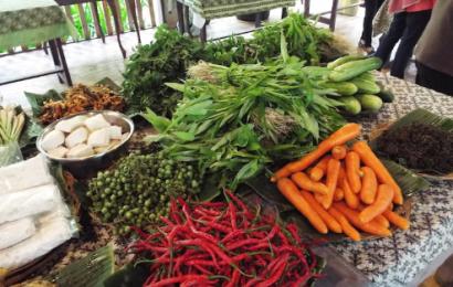 Menu Makanan Sehat dan Sederhana yang Perlu Diketahui